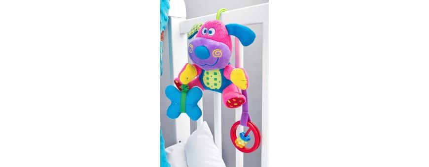 Pakabinami žaislai