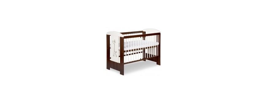 Vaikiškos lovytės ir priedai