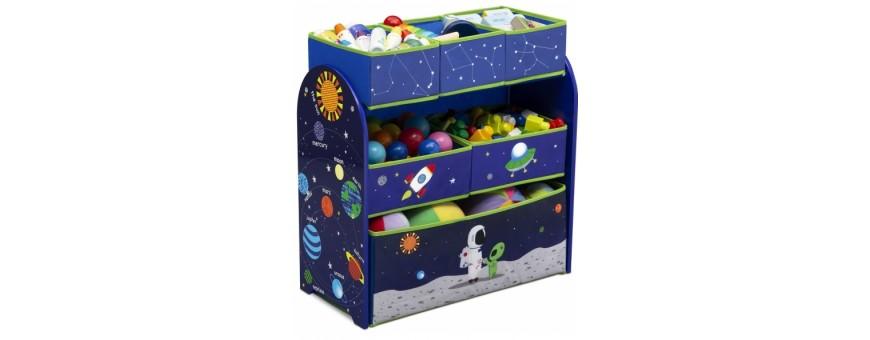 Žaislų dėžės
